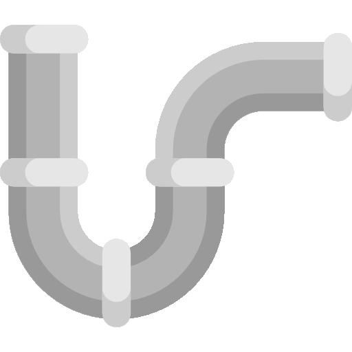 Pipes Icon Plumbing Elements Freepik
