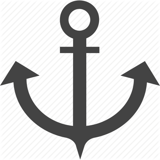 Free Download Anchor Vector Png