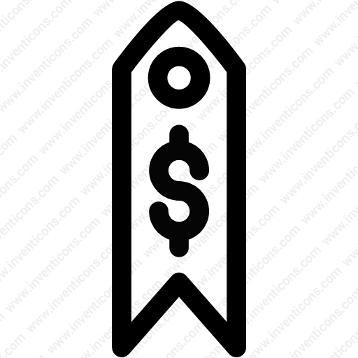 Download Amount,dollar,price,pricing,tagrate Icon Inventicons
