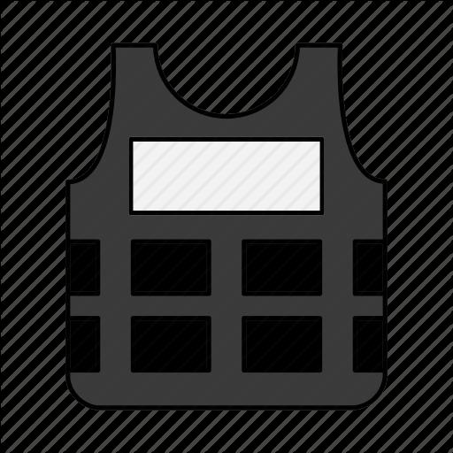 Icon Protective Vest