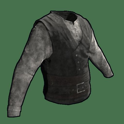 Pirate Vest Shirt Rust Wiki Fandom Powered
