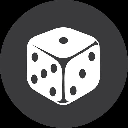 Board, Games, Grey Icon