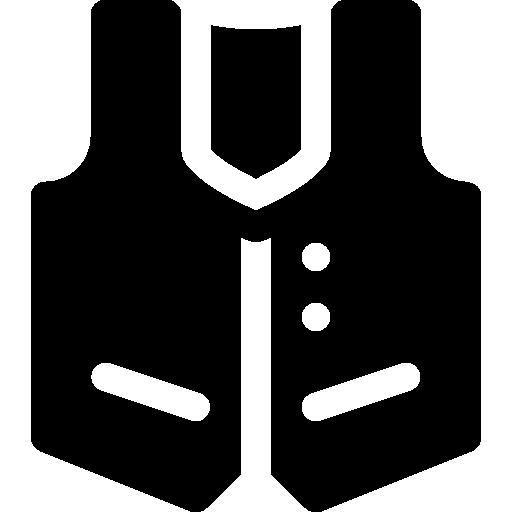 Vest Suit