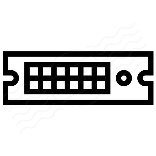 Iconexperience I Collection Rack Server Icon