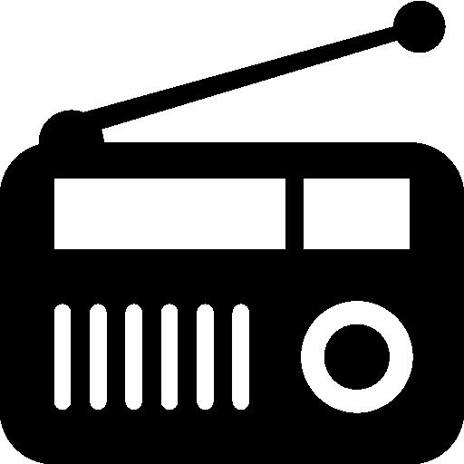 Music Radio Icon Windows Iconset