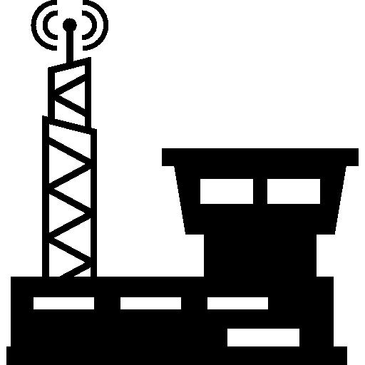 Radio Station Icons Free Download