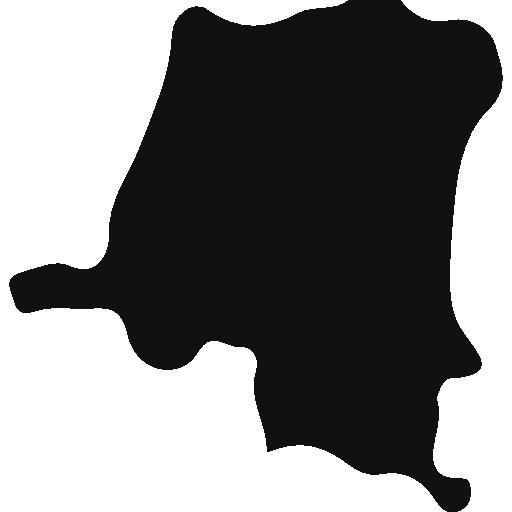 Democratic Republic Of The Congo Icons Free Download
