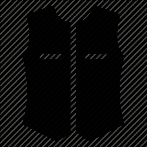 Icon Reflective Vest