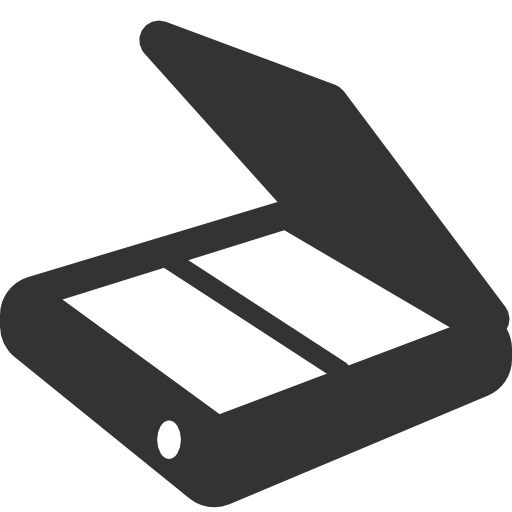 Scanner Icon Download Free Icons