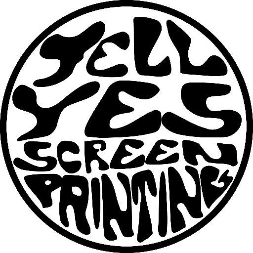 Yell Yes Screen Printing