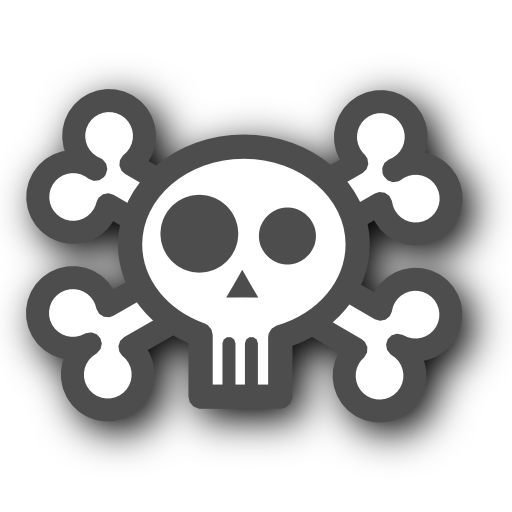 Skull Icons, Free Icons