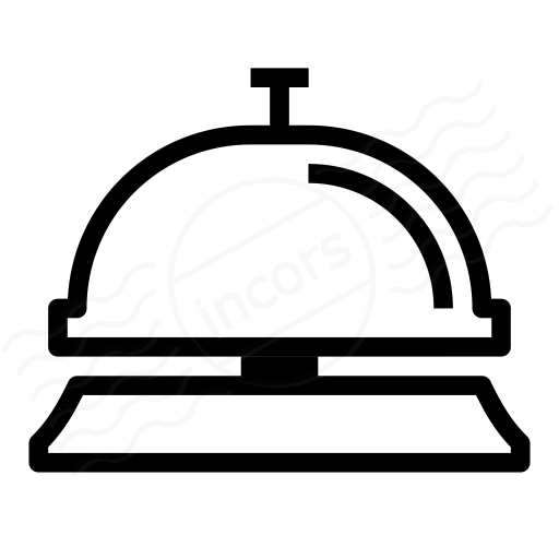Customer Service Bell Icon Free Icons