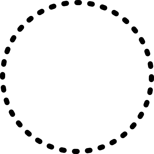 Oval, Circle, Geometrical, Graphic Tool, Interface, Graphic Design