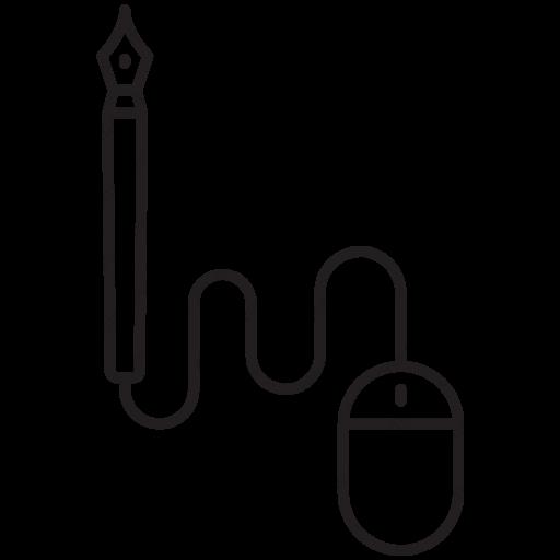Download Graphic Design Icon Inventicons