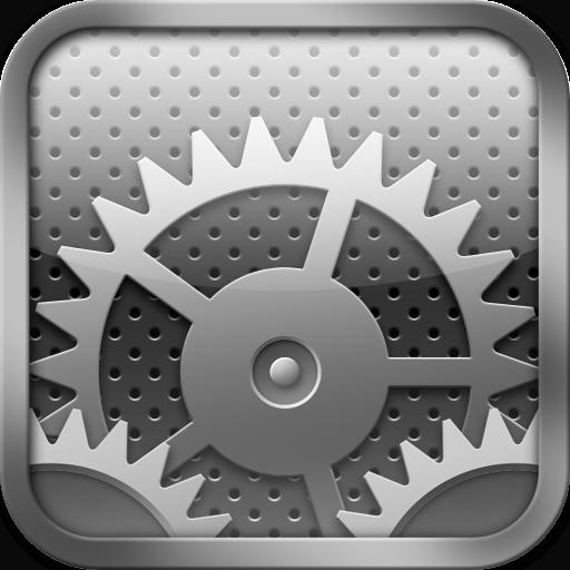 Icon Setting App
