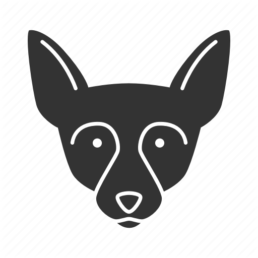 Animal, Breed, Chihuahua, Dog, Doggy, Pet, Puppy Icon