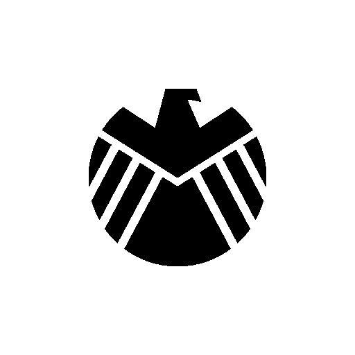 Shield Marvel Icons
