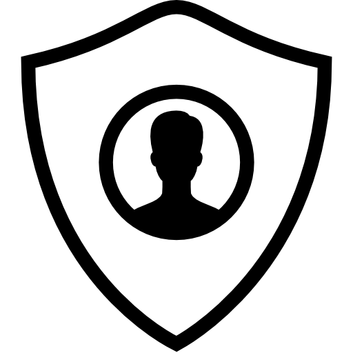 User Shield Icon Download Free Icons