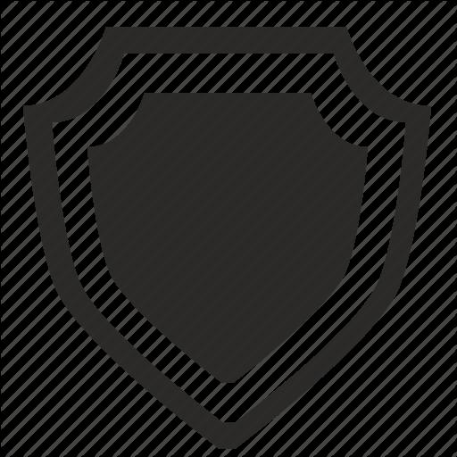 Border, Classic, Knight, Shield Icon