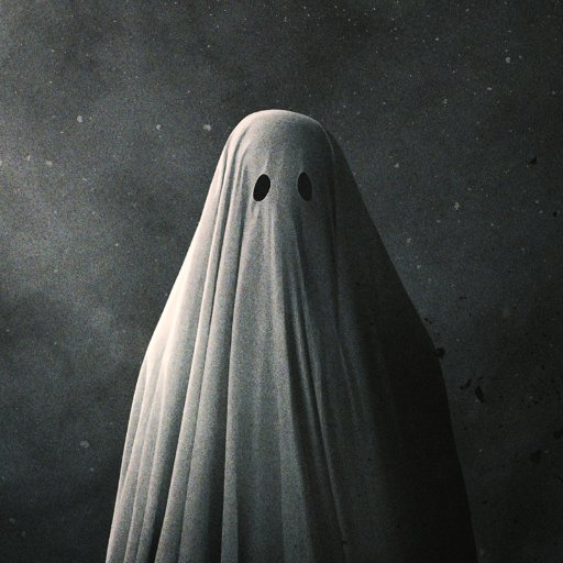 A Ghost Story On Twitter