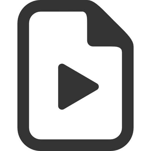 Download Video Icon Transparent Image Hq Png Image