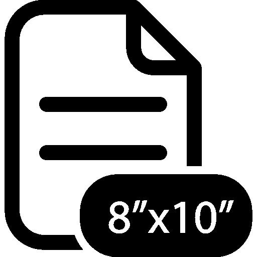 Print Size