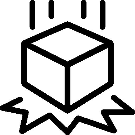 Ecommerce Do Not Drop Icon Ios Iconset
