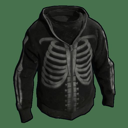 Skeleton Hoodie Rust Wiki Fandom Powered