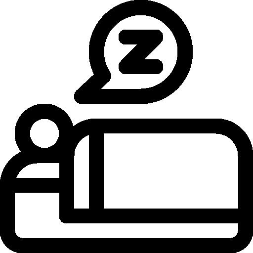 Icon Sleep