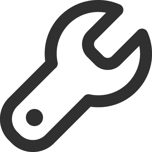 Spanner Icon Download Free Icons