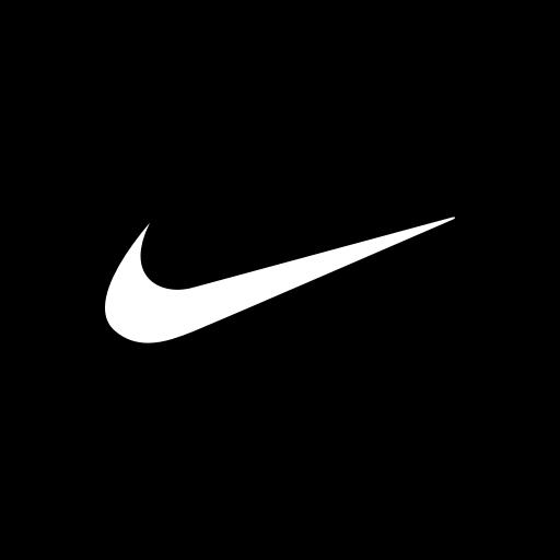 Circle, Nike, Round Icon, Sports Icon