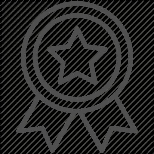 Badge, Premium Badge, Promotion, Quality, Star Badge Icon