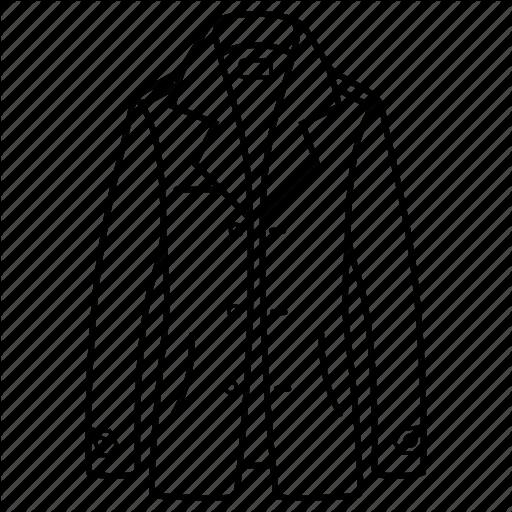 Casual, Coats, Inside, Jackets, Men, Urban, Winter Icon