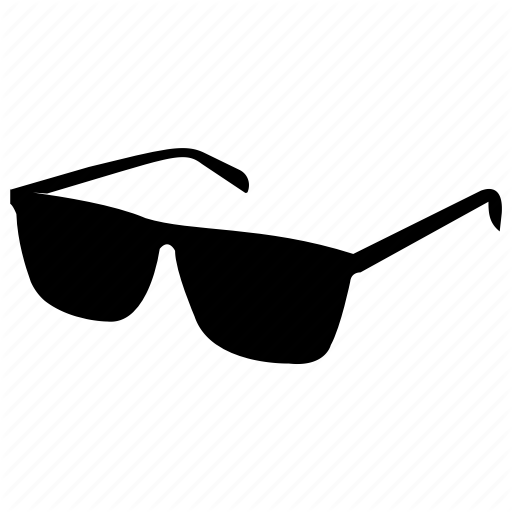 Beach Glasses, Eyeglasses, Eyewear, Fashion Glasses, Sunglasses Icon