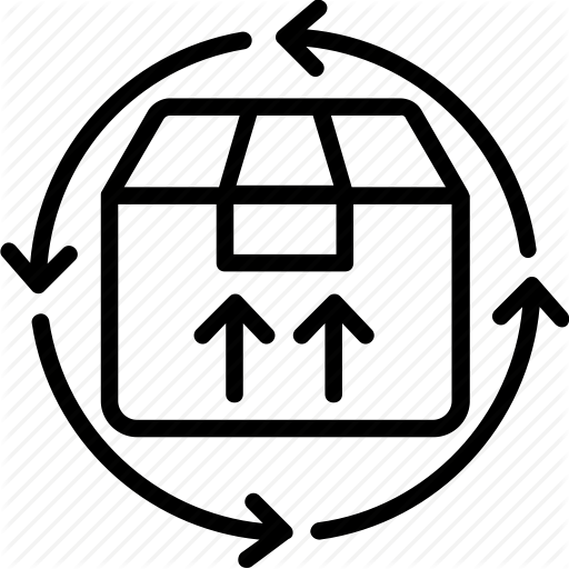 Management Supply Icon Chain