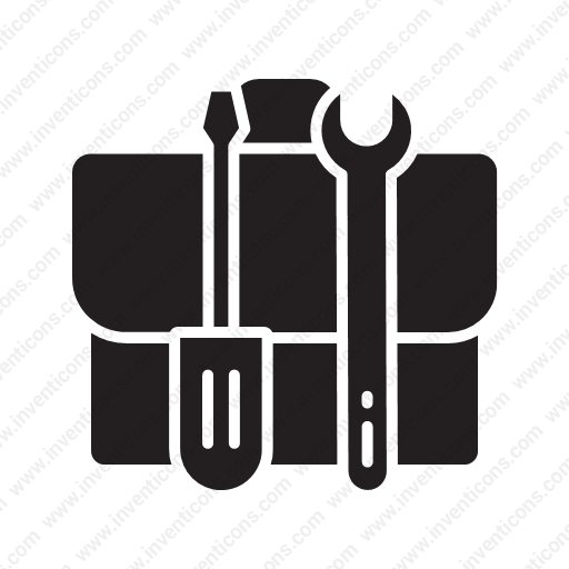Download Technical Tools Icon Inventicons