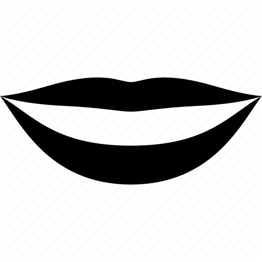 Pictures Of Smile Teeth Icon