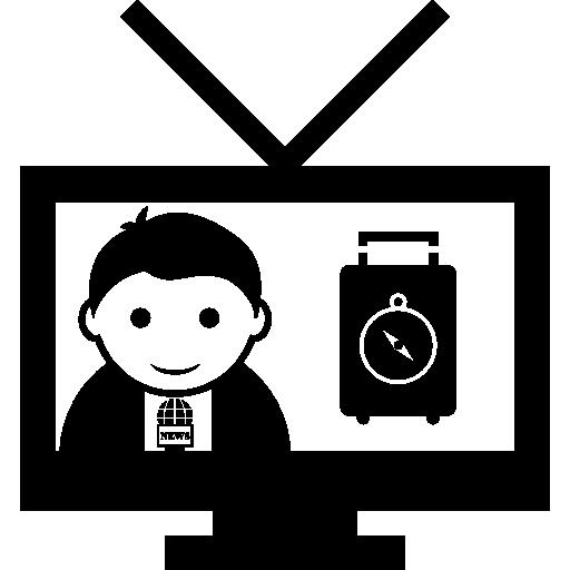 Television Tv Program Transparent Png Clipart Free Download