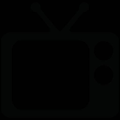 Download Television,retro,tv Icon Inventicons