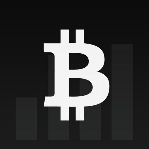 Btcm Bitcoin Monitor, Btc Price, Bitcoin Ticker