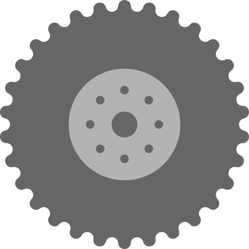Wheel Tire Png Icon