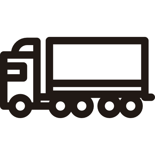 Trailer Icons Free Download