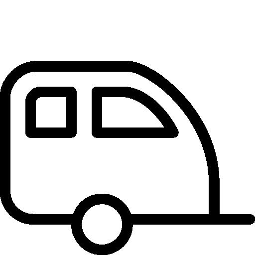 Transport Trailer Icon Ios Iconset