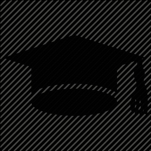 Graduates Hat, Graduation Hat, Students Hat, University Students