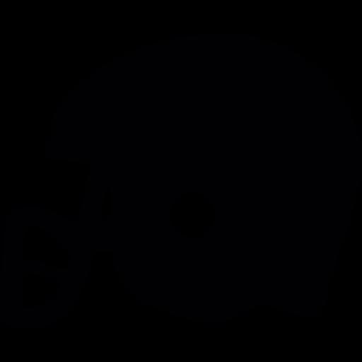 American Football Helmet Png Icon