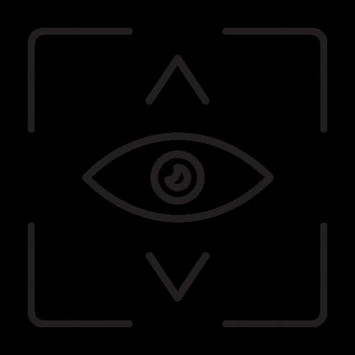 Download Vision Icon Inventicons