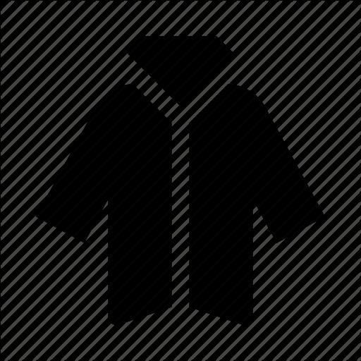 Cloak, Invisibility, Mantle, Robe, Visor Icon