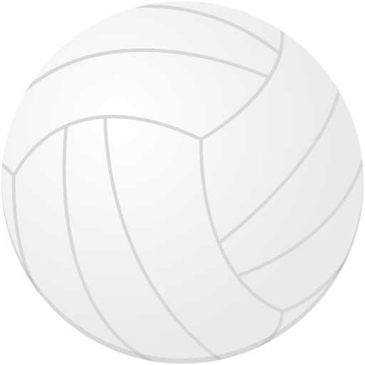 Sport Volleyball Icon Flatastic Iconset Custom Icon Design