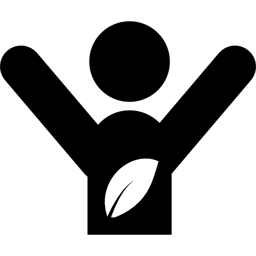 Eco Volunteer Icons Free Download
