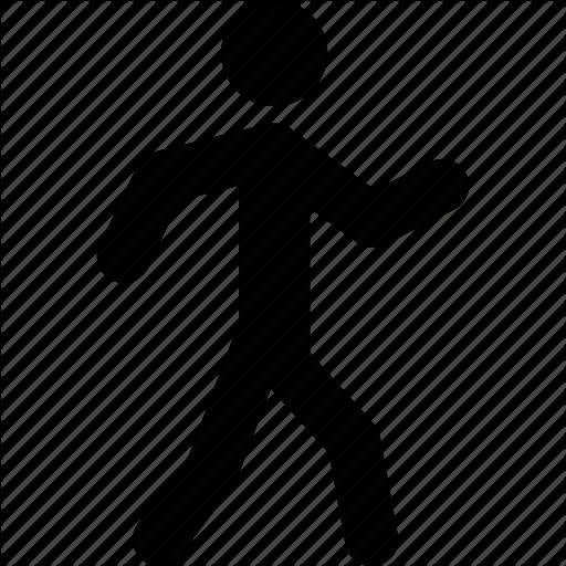 Icon Walk